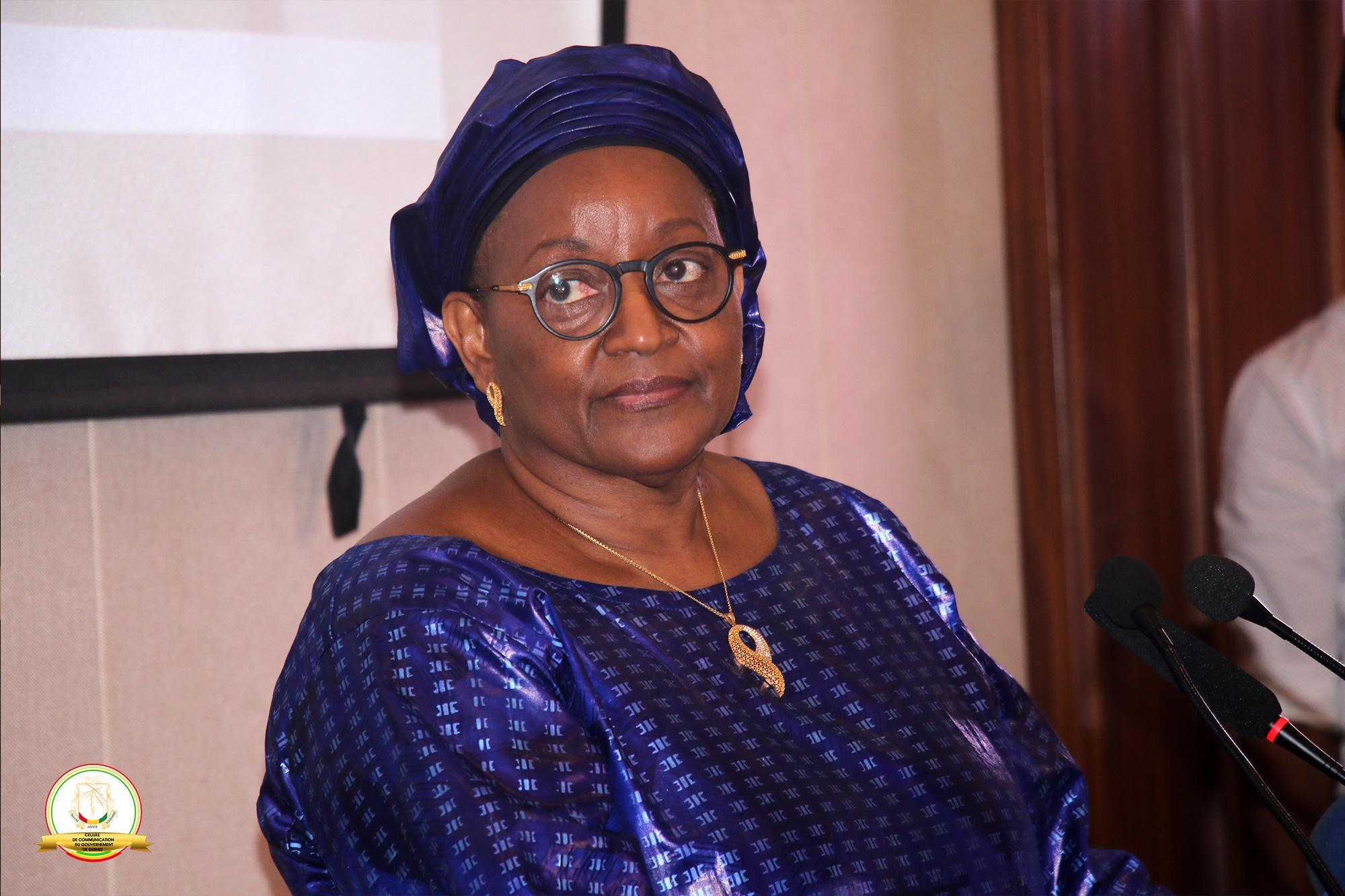 La Guinée veut réclamer les 21,7 milliards USD promis à Paris en