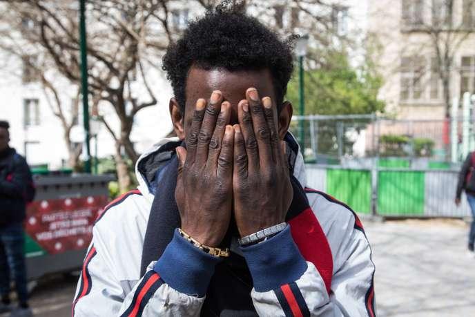 b812fb3511965 Immigration : 8 433 demandeurs d'asile guinéens ont été enregistrés en  France en 2018